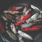 ELMNT ft. Lyve - All Figured Out Artwork
