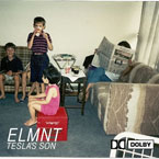 ELMNT - Tesla's Son Artwork