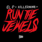 Run The Jewels (El-P & Killer Mike) ft. Big Boi - Banana Clipper Artwork