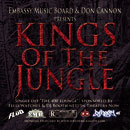 Embassy Music Board ft. Oz-Lo - Kings of the Jungle Artwork