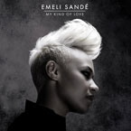 Emeli Sandé - My Kind of Love (RedOne and Alex P Remix) Artwork