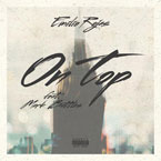 Emilio Rojas - On Top ft. Mark Battles Artwork