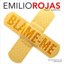 Emilio Rojas ft. Nikkiya - Blame Me Artwork