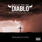 Emilio Rojas - Diablo (Sympathy For The Devil Part ll) Artwork