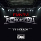 Eminem - Phenomenal Artwork