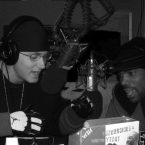 Eminem & Proof - 1999 Tim Westwood Freestyle Artwork