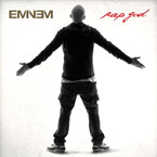 Eminem - Rap God Artwork