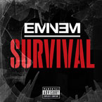 Eminem - Survival Artwork