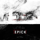 Epick ft. Soul Khan - Kill or Be Killed Artwork