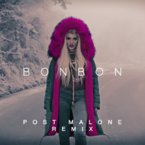 Era Istrefi - Bonbon (Remix) ft. Post Malone Artwork
