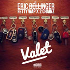 Eric Bellinger - Valet ft. Fetty Wap & 2 Chainz Artwork
