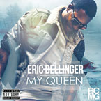 Eric Bellinger - My Queen Artwork