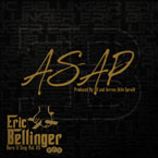 Eric Bellinger - ASAP Artwork