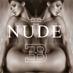 Eric Bellinger - Nude Artwork