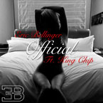 Eric Bellinger ft. King Chip - Official Artwork
