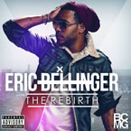 Eric Bellinger ft. Kid Ink - Kiss Goodnight Artwork