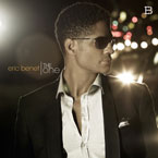 Eric Benét ft. Lil Wayne - Redbone Girl Artwork