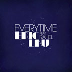 Eric Lau ft. Rahel - Everytime Artwork
