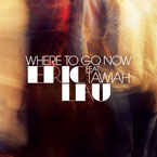 Eric Lau ft. Tawiah - Where To Go Now Artwork