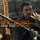 Eric Sosa ft. Rocki Evans - One You Artwork