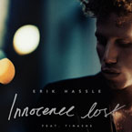 Erik Hassle ft. Tinashe - Innocence Lost Artwork