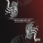 Erk Tha Jerk x Fly Commons - Wizard of Oz Artwork
