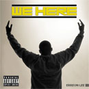 Erreon Lee - We Here Artwork
