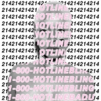Erykah Badu - Hotline Bling (Remix) Artwork