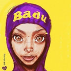 Erykah Badu - Trill Friends Artwork