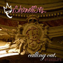 ESSO ft. Shanell - Calling Out Artwork
