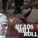 ESSO - Heads Will Roll Artwork