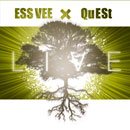 Ess Vee ft. QuESt - Live Artwork
