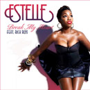 Estelle ft. Rick Ross - Break My Heart Artwork