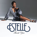 Estelle - Thank You Artwork