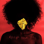 Esty ft. Tyga - Killing Your Ills Artwork