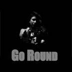 Evan Black  - Go Round Artwork