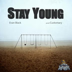 Evan Black - Stay Young Artwork