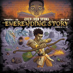 Everending Story Artwork
