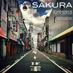 Evidence ft. Planet Asia - Sakura Artwork