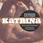 Express ft. Jack Freeman - Katrina Artwork