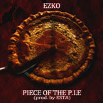 Ezko - Piece of the P.I.E (Peace in Existence) Artwork