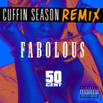 Fabolous - Cuffin' Season (Remix) Artwork