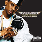 Fabolous ft. Jay-Z & Uncle Murda - Brooklyn Artwork