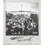 Fabolous - Awwright (Unreleased Version) Artwork