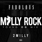 Fabolous - Milly Rock (Young OGmix) Artwork
