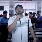 Joell Ortiz Presents: Fade to Famous, The Cypher Pt. 1 Artwork