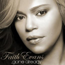 Faith Evans - Gone Already Artwork