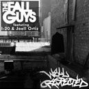 The Fall Guys ft. Joell Ortiz &amp; I-20 - Well Respected Artwork