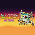 Fall Out Boy ft. Wiz Khalifa - Uma Thurman (Remix) Artwork