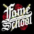 Fame School - Money Team Artwork